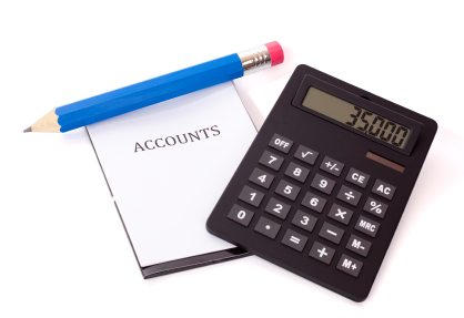 accounting department,accounts